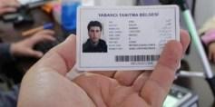 """""""هاتاي"""" التركية تدعو السوريين لتحديث بياناتهم تحت طائلة العقوبات"""