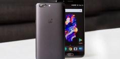 ون بلس تقترب من الكشف عن هاتفها الجديد OnePlus 5T