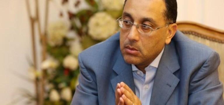 وزير الإسكان المصري يتولى تسيير أعمال الحكومة