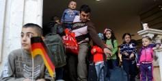 حزب البديل الألماني المتطرف يدعو لإعادة اللاجئين السوريين إلى وطنهم