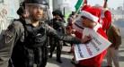 مواجهات متجددة مع الاحتلال في الضفة الغربية وقطاع غزة