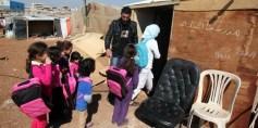 ألمانيا تموّل 80 ألف وظيفة للاجئين سوريين بدول الجوار
