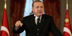 أردوغان : العملية العسكرية في عفرين بدأت فعلياً على الأرض