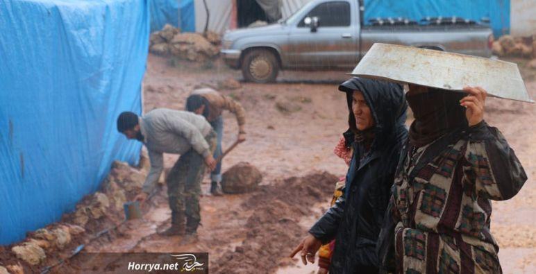 الانتهاكات بسوريا.. 700 ألف صفحة من الوثائق