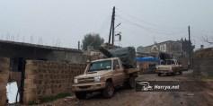 المليشيات الكردية تتهم روسيا بعرقلة اتفاقها مع الأسد في عفرين