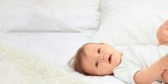 5 أسباب للطفح الجلدي في منطقة الحفاظات لدى الأطفال