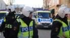 إصابة شخصين بانفجار قرب محطة مترو في السويد