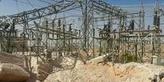 """""""تحرير الشام"""" تعتزم نقل محطة كهرباء سراقب والأهالي يرفضون"""