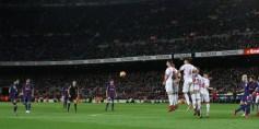 برشلونة يخطو بثبات نحو لقب الليغا بلا أي خسارة