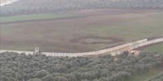 تركيا تبدأ تشغيل نظام تقني جديد لتأمين الحدود مع سوريا