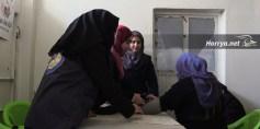 اتحاد نساء حمص يبدأ دوراته في التجميل والتمريض