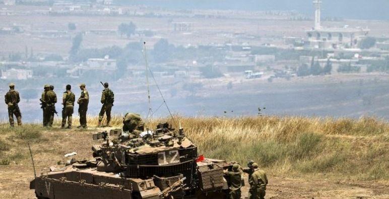 إسرائيل تسعى لاعتراف أميركي بسيادتها على الجولان المحتل