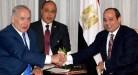 مصر توقع اتفاقيات بقيمة 15 مليار دولار لشراء الغاز من اسرائيل