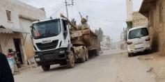 """اشتباكات بين """"تحرير الشام"""" و""""تحرير سوريا"""" غربي حلب"""