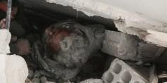 قوات الأسد وروسيا تواصلان ارتكاب المجازر في الغوطة الشرقية