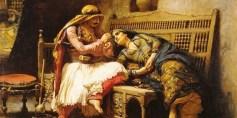 في الشعر السوري: الإيروس والثاناتوس والأقنعة الجنسية
