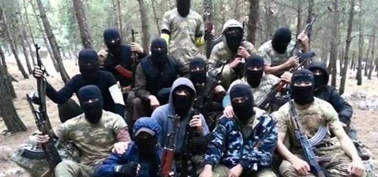 """واشنطن تصنف """"كتيبة الإمام البخاري"""" إرهابية و""""تحرير سوريا"""" ترد"""
