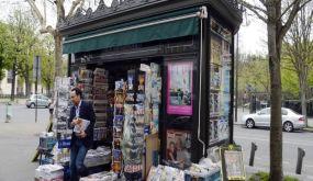 صحف فرنسية تنتقد محدودية الضربة الثلاثية