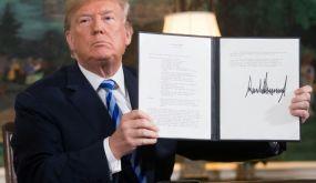 """الاتحاد الأوروبي يخطط لتجميد عقوبات """"ترامب"""" ضد إيران"""