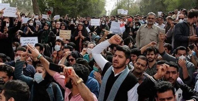 اغتصاب 41 فتاة يُشعل احتجاجات عارمة في إيران