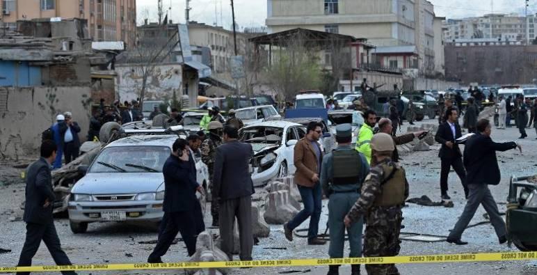 6 قتلى و23 مصاباً في 3 انفجارات بالعاصمة الأفغانية