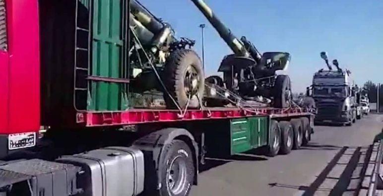 قوات الأسد تستقدم مزيداً من التعزيزات نحو السويداء
