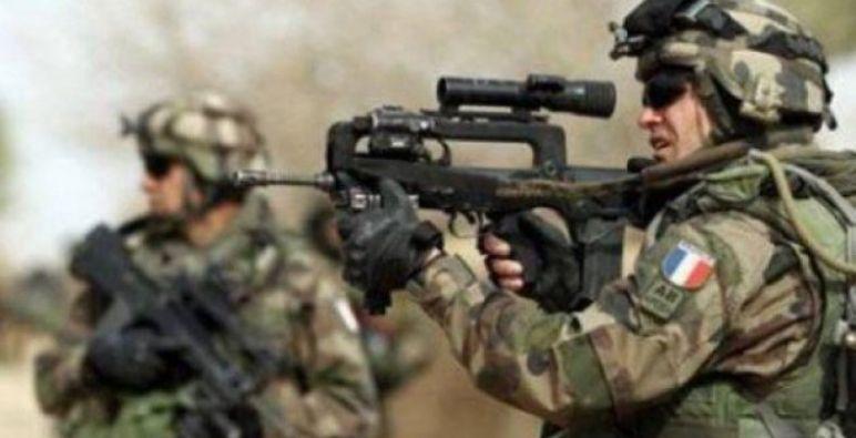 """""""التحالف"""" يقر بمشاركة قوات فرنسية إلى جانب """"قسد"""" بسوريا"""