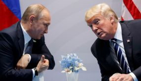 ناشينال إنترست: هذه تفاصيل صفقة بوتين-ترامب حول سوريا