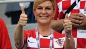 موقفها من الهجرة وعلاقتها بالمافيا.. ما لا تعرفه عن رئيسة كرواتيا