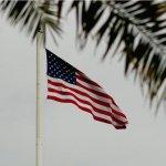 Flag Advocacy raised
