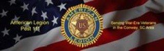 American Legion Post 111