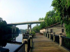 Waccamw River Bridge