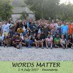 words matter photo