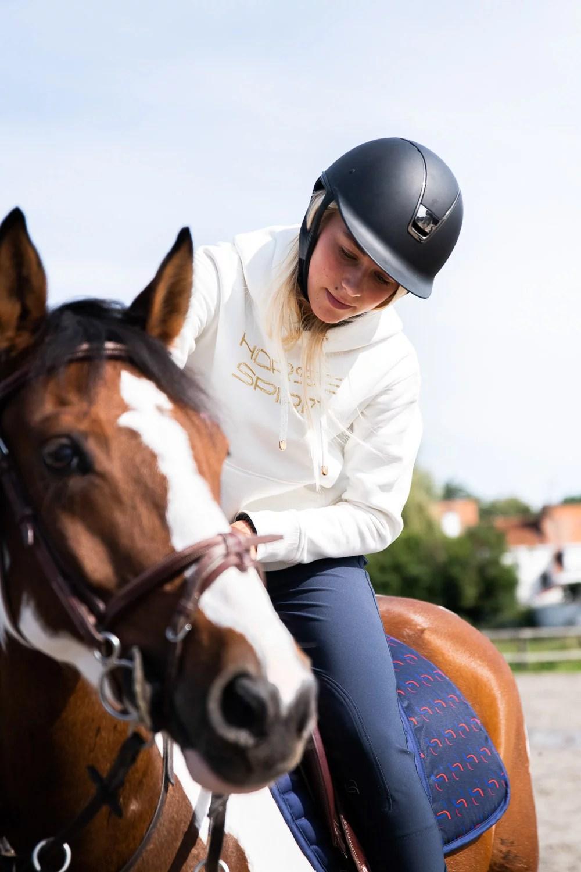 horse spirit vêtement équitation equipement cheval pony-games cce tap cso complet