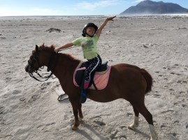 I love my pony THIS much!
