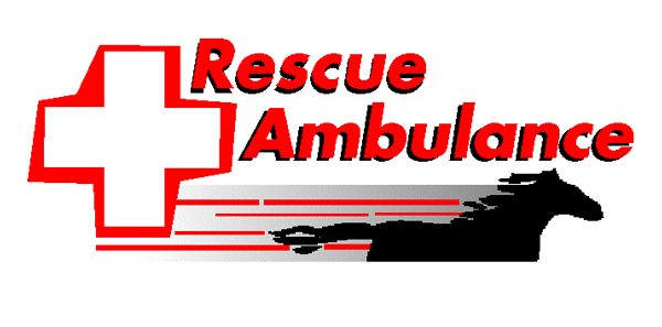 Equine Rescue Ambulance