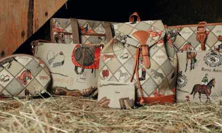 Skønne gobelintasker, accessories og boligtilbehør