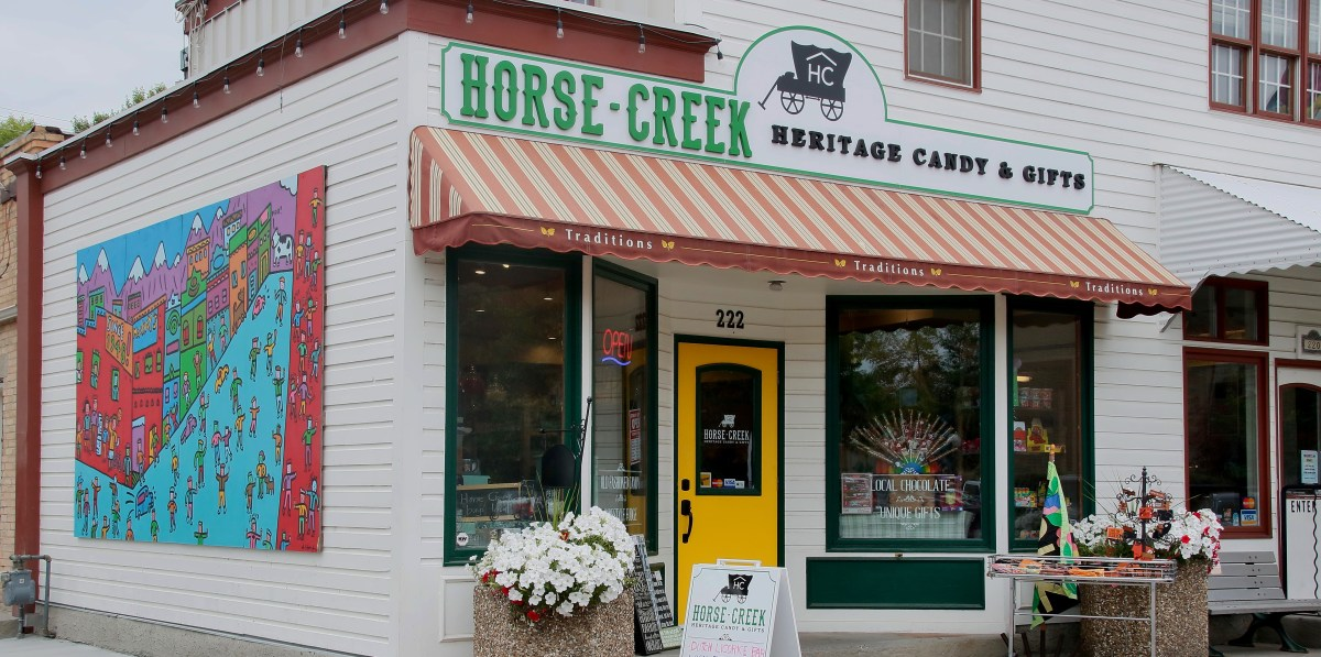 Your one-stop shop for gifts and treats