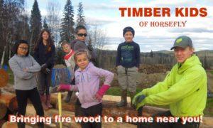 Horsefly School Fund Raiser