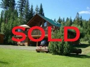 3480 Brooks Place, Horsefly Lake. Listing price: $425,000