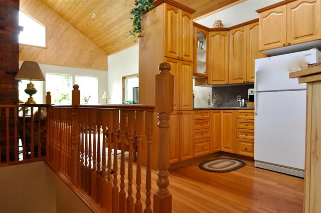 Lakefront Home with Great View on Horsefly Lake - 6521 Millar Road