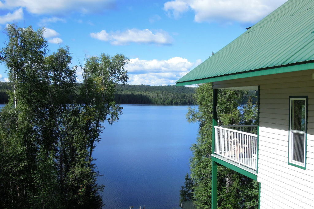 Amazing Waterfront Cabin/Home on Horsefly Lake BC - 6613 Millar Road