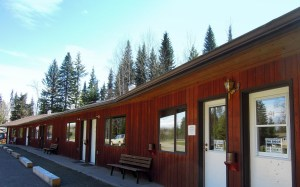 Business for Sale: Horsefly Motel & RV Park
