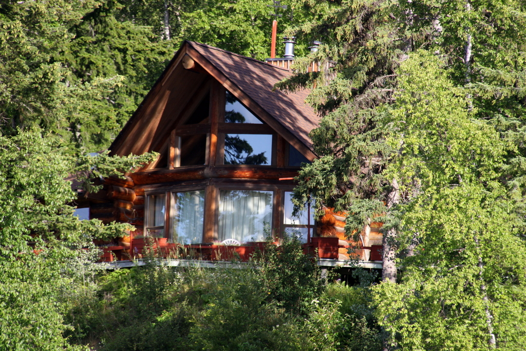 Beautiful Canadian Cabins For Sale #7: IMG_9972 IMG_0004
