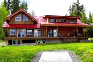4409 Cougar Bay Road