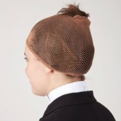 No Knot Hair Net