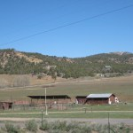 City and County agree to fund design of Wilson Gulch Rd.