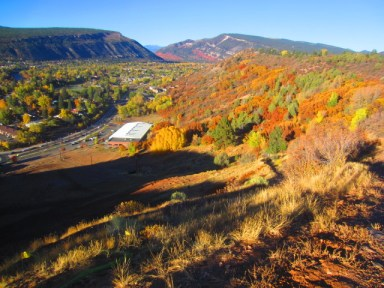 A grant request to fund the creation of Durango's first City-sanctioned freeride and dirt jump trails was denied by GOCO recently.
