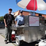 Best hot dog stand in Durango: Good on the Bun LLC