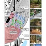 Three bike park designs by Alpine Bike Parks and a poll to vote on your favorite for Durango
